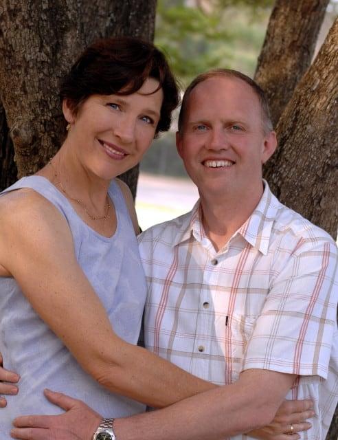 David And Margy